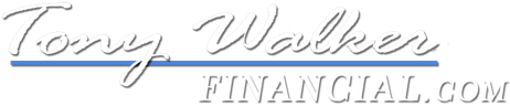 Tony Walker Financial